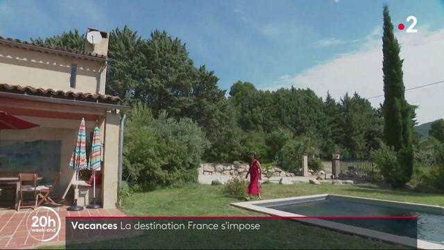 Vacances : les Français optent pour le Lubéron