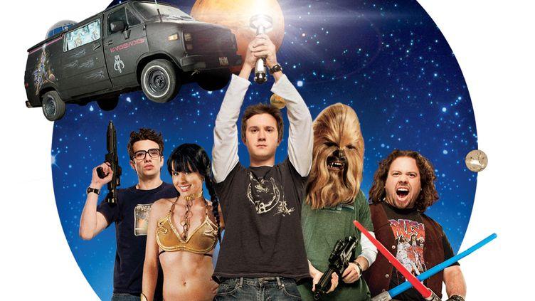 """Le film """"Fanboys"""" (2008), réalisé par Kyle Newman. (KOBAL / THE PICTURE DESK)"""