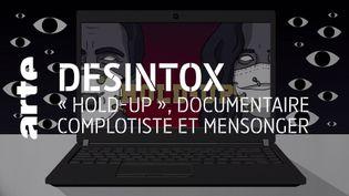 Désintox. Documentaire « Hold-up » : non, la Covid-19 n'a pas été créée par l'institut Pasteur (ARTE/2P2L)