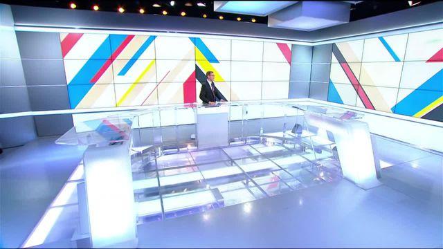 """""""Dimanche en politique"""" : """"Les équilibres du monde sont en train de changer"""", estime Marine Le Pen"""