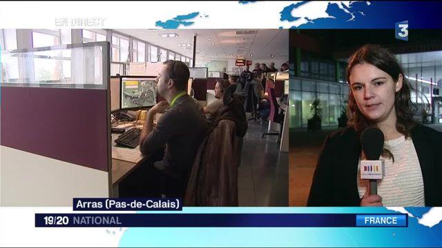 Pas-de-Calais : les conséquences de l'accident du bus scolaire