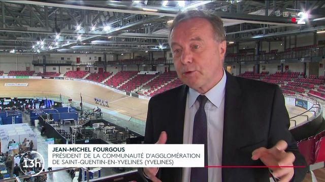 Covid-19 : la campagne de vaccination s'accélère à Saint-Quentin-en-Yvelines