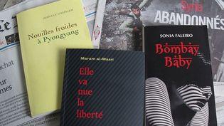 Littérature et reportage  (Laurence Houot / Culturebox)