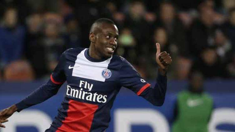 Blaise Matuidi - milieu - 27 ans - club : PSG (KENZO TRIBOUILLARD / AFP)
