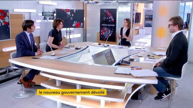 """L'interview dEric Dupond-Moretti dans l'émission """"à l'origine"""" : """"ça démarre par une injustice"""""""