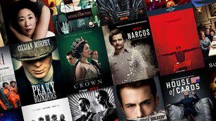 Vous avezdésigné les dix séries téléqui ont marqué la décennie 2010-2019 parmi notre sélection. (DR)