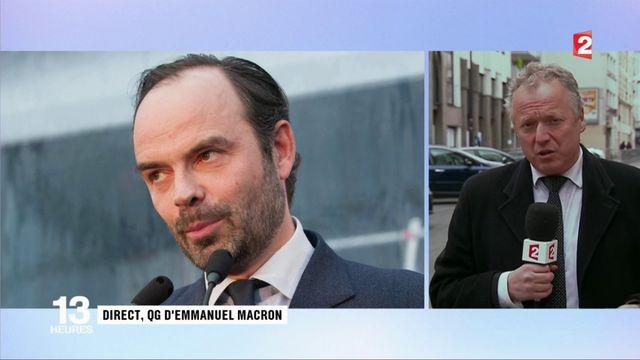 Emmanuel Macron : qui sera son Premier ministre ?