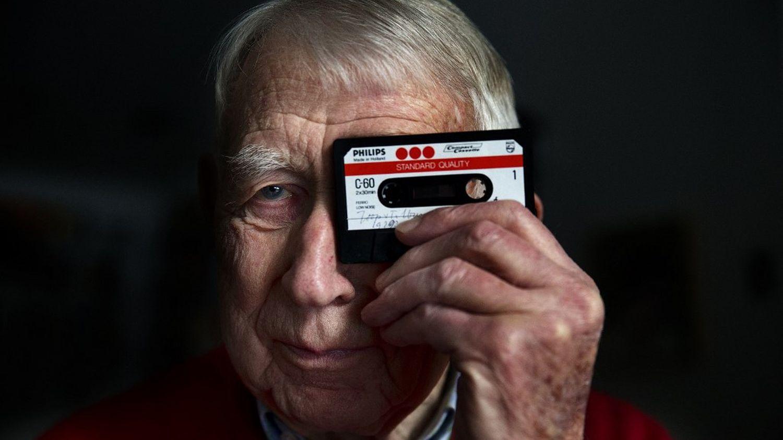 Le Néerlandais Lou Ottens, père de la cassette audio, est mort - franceinfo