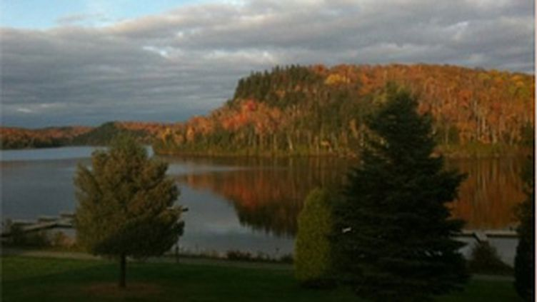 Mauricie (DR)