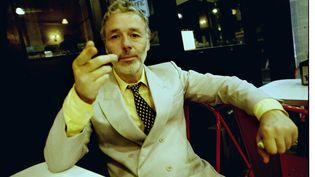 "Baxter Dury sort son nouvel album, ""The Night Chancers"". (Tom B/Presse)"