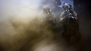 """Zero Dark Thirty"" de Kathryn Bigelow  (Universal Pictures International France)"