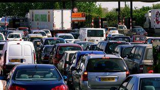 Un rapport de l'Autorité de la concurrence indiquait que le chiffre d'affaires des grandes sociétés d'autoroutes avait augmenté de 1,7 milliard d'eurosentre 2006 et 2013, soit une hausse de plus de 20 %. (MAXPPP)