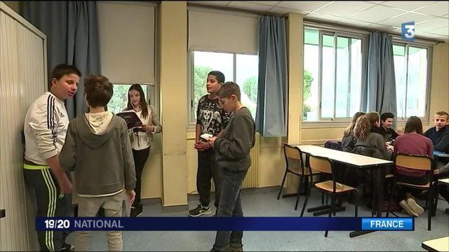 Nice : le nissart, variante de l'occitan, s'étudie de génération en génération