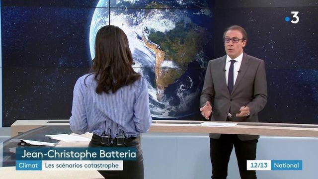 Climat : la France vers un scénario catastrophe ?