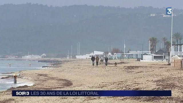 La loi littoral a trente ans