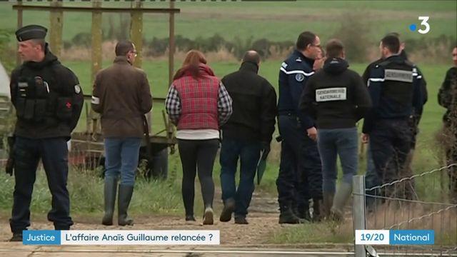 Disparition d'Anaïs Guillaume : l'enquête relancée par la découverte d'un corps ?