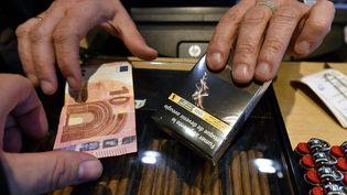 Le gouvernement veut porter le prix du paquet de tabac à 10 euros d'ici novembre 2020. (MAXPPP)