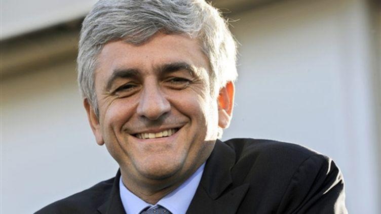 Hervé Morin (AFP - Bertrand Guay)