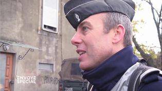 ENVOYÉ SPÉCIAL / FRANCE 2 Beltrame (ENVOYÉ SPÉCIAL  / FRANCE 2)