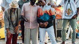 Au programme, les mini-third world (Bagnol Reggae Festival)
