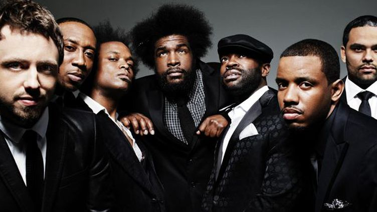 The Roots 2011.  (Def Jam)