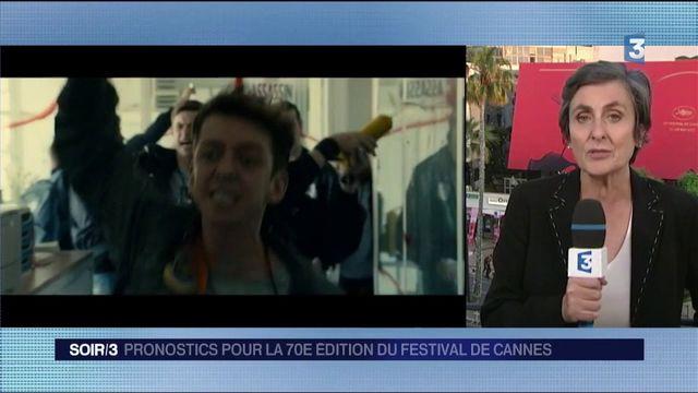 Festival de Cannes : les favoris de la 70e édition