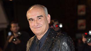 Pascal Nègre le 13 décembre 2014 aux NRJ Music Awards, à Cannes  (Nivière / NMA 2015 / Sipa)