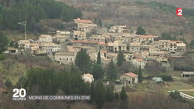 Collectivités locales : c'est l'heure de la fusion pour plus de 600 communes