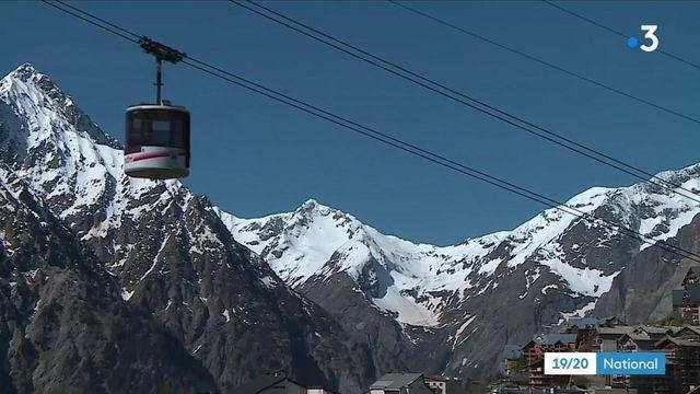 Plan montagne : une enveloppe de 640 millions d'euros pour diversifier le secteur