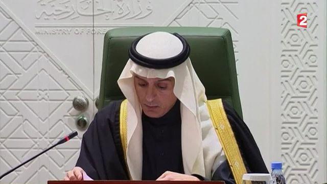 Moyen-Orient : l'Arabie saoudite rompt ses relations diplomatiques avec l'Iran