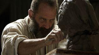 """Vincent Lindon dans """"Rodin"""", de Jacques Doillon. (LES FILMS DU LENDEMAIN / WILDBUNCH)"""