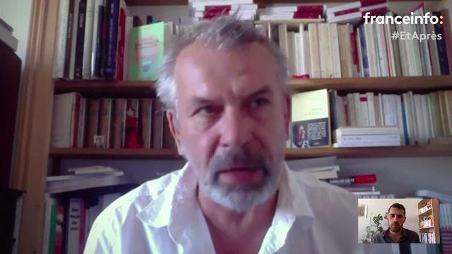 """GRAND ENTRETIEN. Philippe Torreton, comédien, dessine l'après-coronavirus : """"Les métros sont plus dangereux qu'une salle de spectacle"""""""