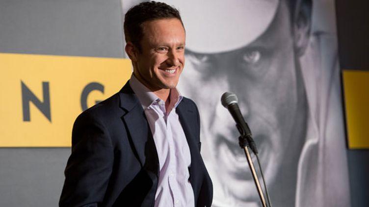 "Ben Foster incarne Lance Armstrong dans le film ""The Program"""