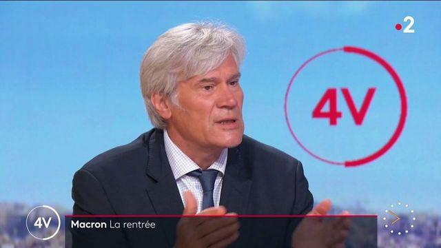 """Présidentielle 2022 : Stéphane Le Foll candidat à un """"débat présidentiel"""" au sein du Parti socialiste"""