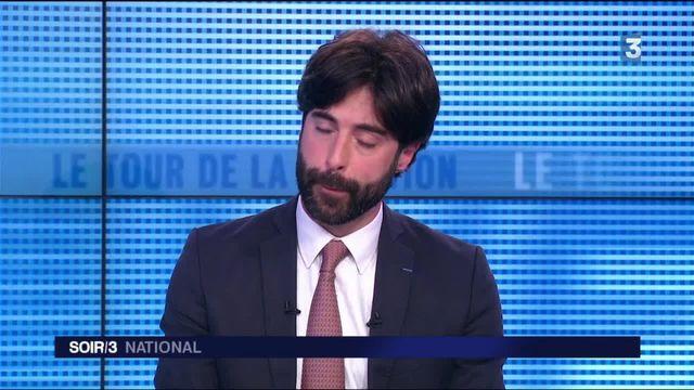 """Attentats de Paris : """"Le théâtre de guerre s'est invité sur notre territoire"""""""