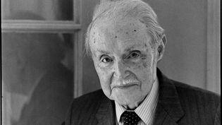 Maurice Genevoix en 1979 (ANDERSEN ULF/SIPA / SIPA USA)