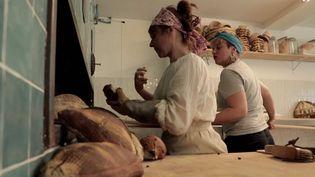 Haute-Garonne : après un demi-siècle, un village trouve enfin sa boulangerie. (FRANCE 2)