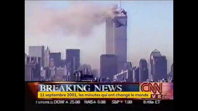 11 septembre 2001 : le récit des attentats qui ont bouleversé le monde entier