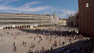 Un été à Venise (ENVOYÉ SPÉCIAL  / FRANCE 2)