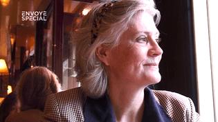 Penelope Fillon, Paris, Mai 2007 (JULIAN SIMMONDS)