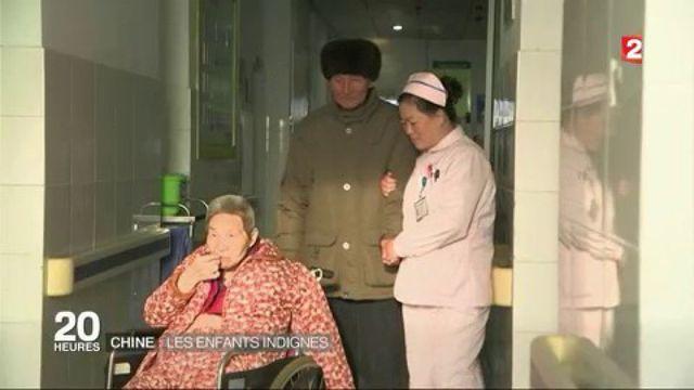 Chine : quand les enfants sont payés pour rendre visite à leurs parents
