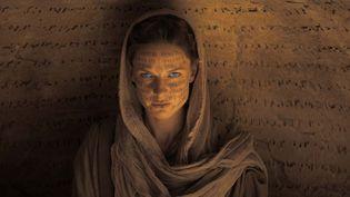 """Rebecca Ferguson dans """"Dune"""" de Denis Villeneuve (2021). (WARNER BROS. ENTERTERMENT INC.)"""