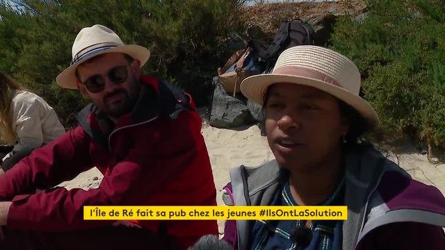 Les influenceurs dans le tourisme