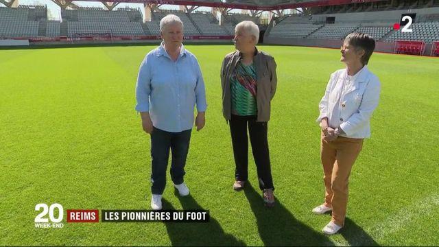 """""""Comme des garçons"""", le film hommage aux pionnières du football féminin"""