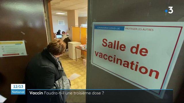 Covid-19 : une troisième dose de vaccin sera-t-elle nécessaire ?