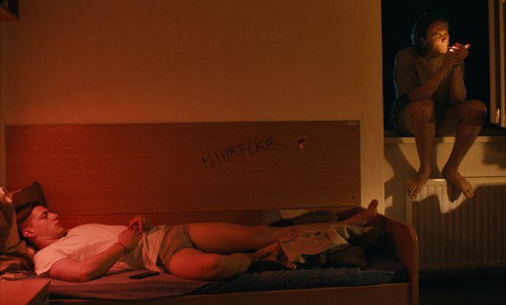 """""""Conséquences"""", un film réalisé par le Slovène Darko Stante (Epicentre Films)"""