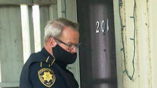 USA : 40 millions de locataires menacés d'expulsion (FRANCEINFO)