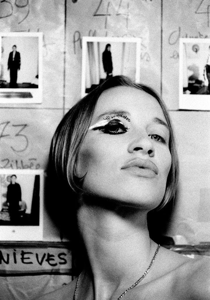 """""""Les Belges, une histoire de mode inattendue"""" : Martin Margiela printemps-été 1991  (Ronald Stoops)"""
