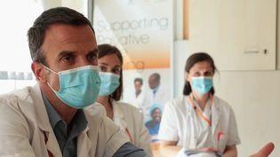 Débat sur l'euthanasie : plongée dans une unité de soins palliatifs (France 2)