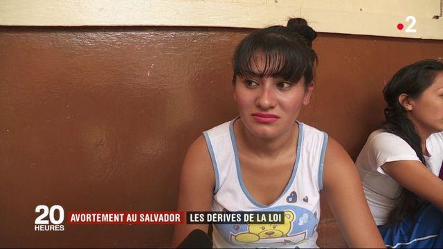 Avortement au Salvador : les dérives de la loi